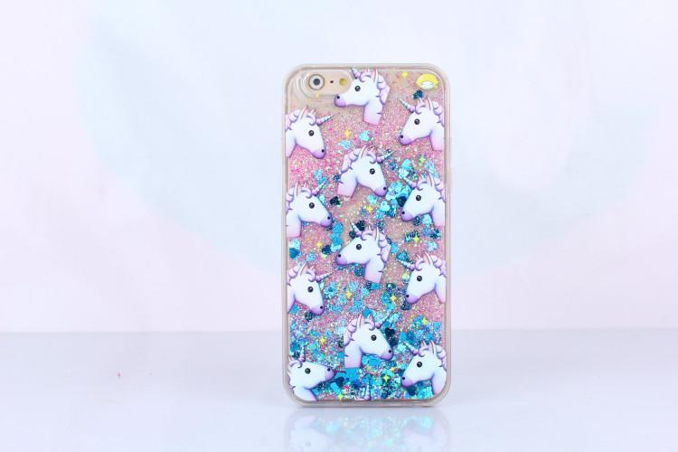 unicorn-glitter-phone-case
