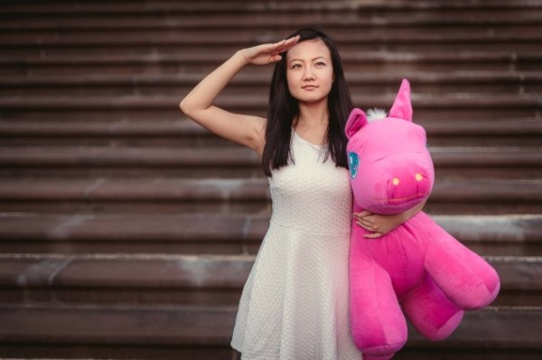 fari-wu-model-pink-unicorn