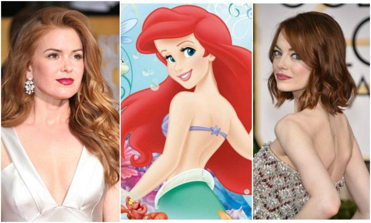 ariel-actress-isla-fisher-emma-stone
