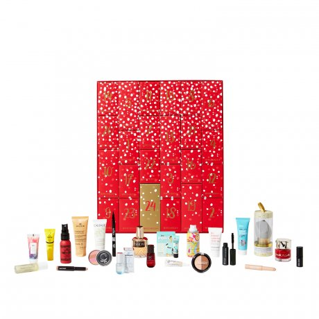 advent calendar birchbox
