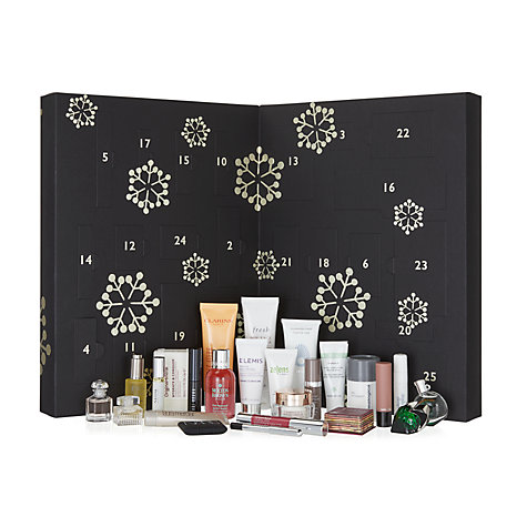 advent calendar john lewis