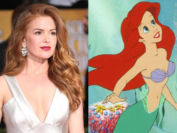 Isla-fisher-little-mermaid