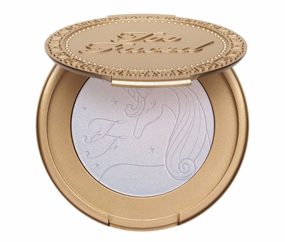 Too Faced Unicorn Survival Kit highlighter