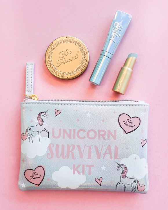 Too Faced Unicorn Survival Kit