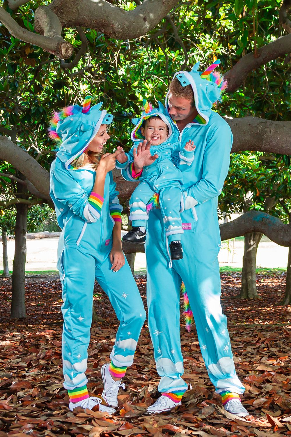 TipsyElves-Family-unicorn-costume